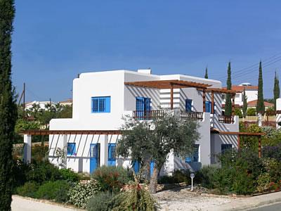 Villa Neos